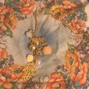 Hindi style necklace